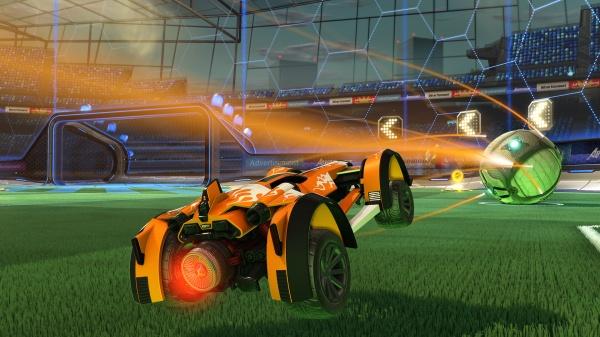 Rocket League screenshot 37