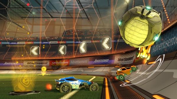 Rocket League screenshot 39