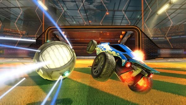 Rocket League screenshot 40