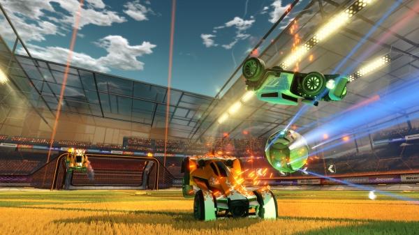 Rocket League screenshot 41