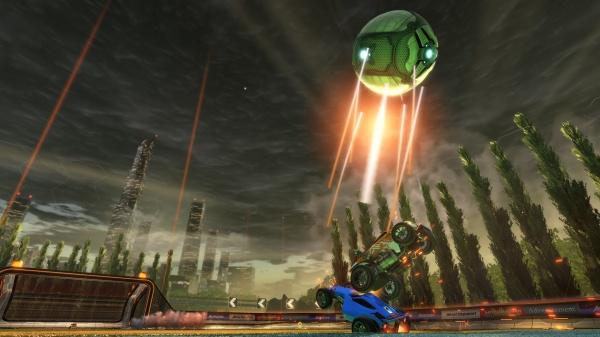 Rocket League screenshot 42