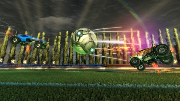Rocket League screenshot 43
