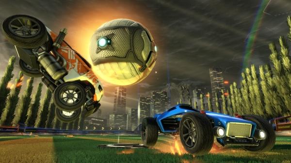 Rocket League screenshot 44