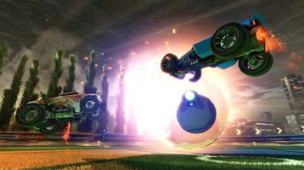 Rocket League screenshot 45
