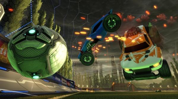 Rocket League screenshot 49