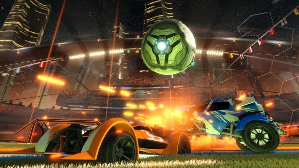 Rocket League screenshot 52