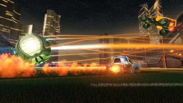 Rocket League screenshot 53