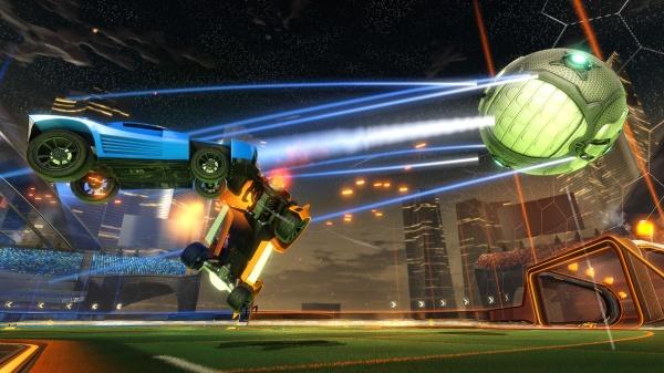 Rocket League screenshot 55