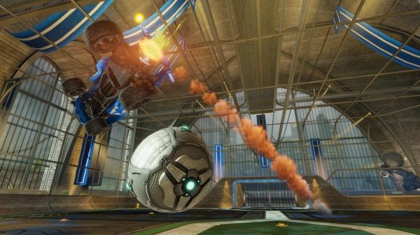 Rocket League screenshot 59