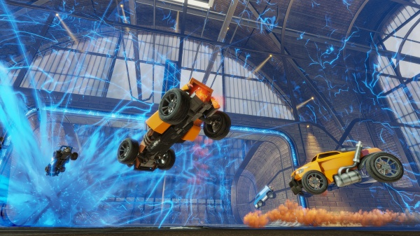 Rocket League screenshot 62