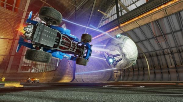 Rocket League screenshot 66