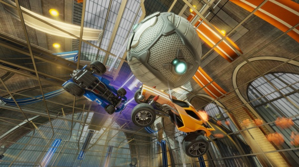 Rocket League screenshot 68