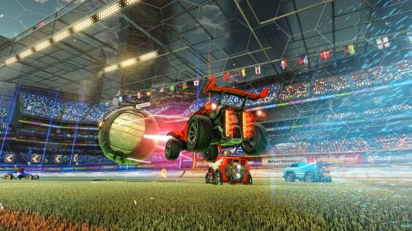Rocket League screenshot 69