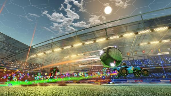 Rocket League screenshot 71