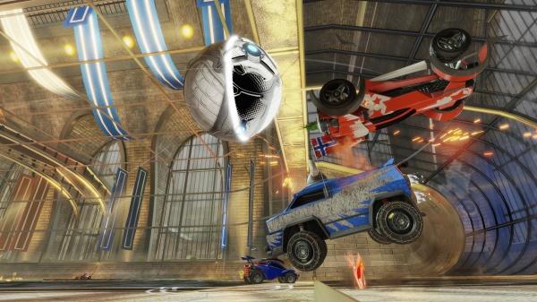 Rocket League screenshot 74