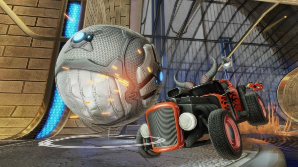 Rocket League screenshot 75