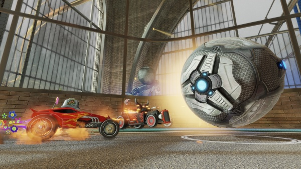 Rocket League screenshot 77