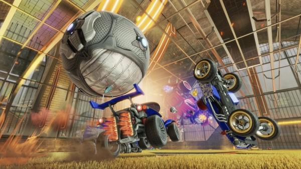 Rocket League screenshot 80