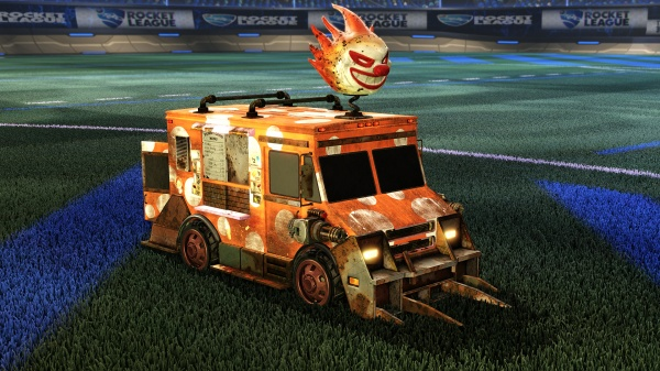 Rocket League screenshot 82
