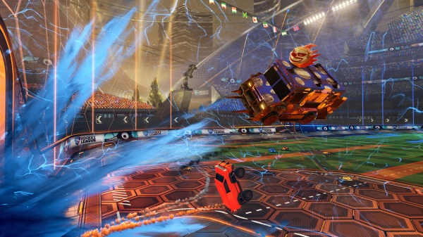 Rocket League screenshot 84