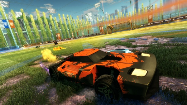 Rocket League screenshot 87