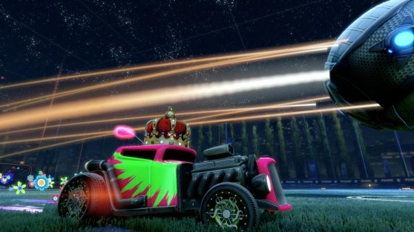 Rocket League screenshot 89