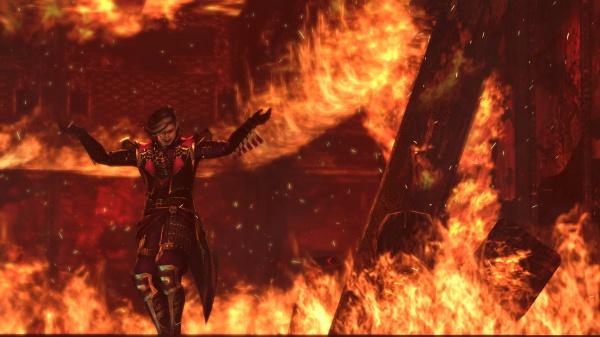 Samurai Warriors 4-II screenshot 4