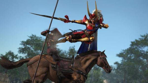 Samurai Warriors 4-II screenshot 15