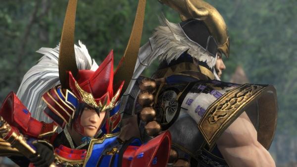 Samurai Warriors 4-II screenshot 16