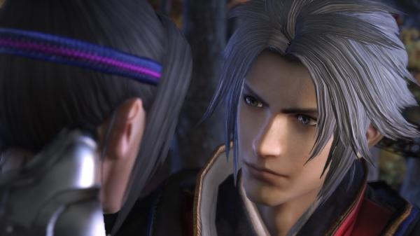 Samurai Warriors 4-II screenshot 19