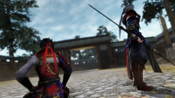 Samurai Warriors 4-II screenshot 20