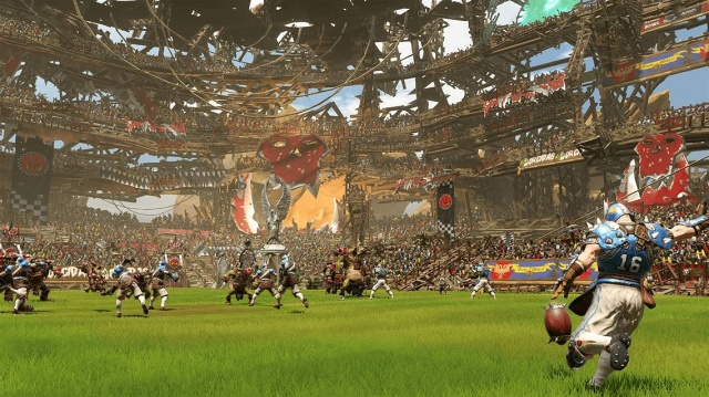 Blood Bowl 2 screenshot 4