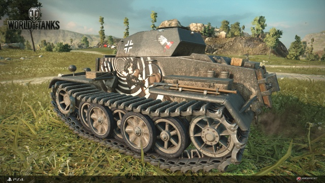 World of Tanks screenshot 8