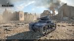 World of Tanks: Mercenaries thumb 11
