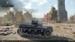 World of Tanks: Mercenaries thumb 13