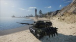 World of Tanks: Mercenaries thumb 18