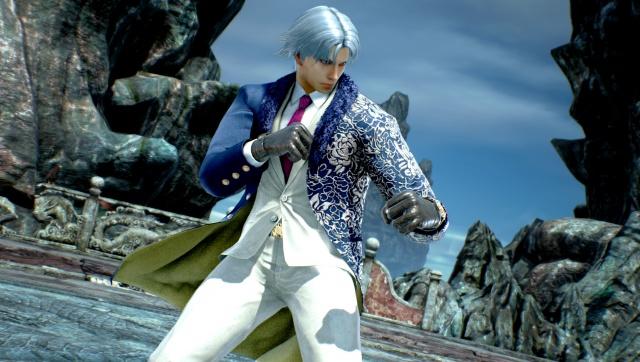 Tekken 7 Fated Retribution screenshot 4