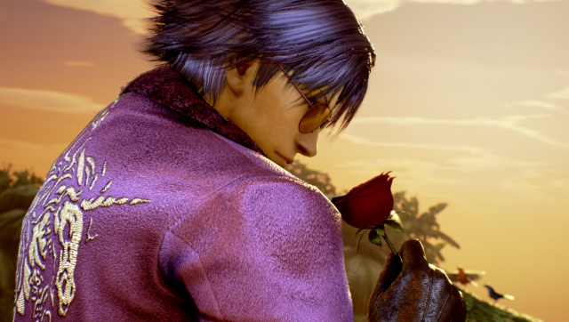Tekken 7 Fated Retribution screenshot 5