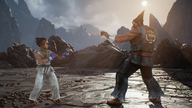 Tekken 7 Fated Retribution screenshot 7