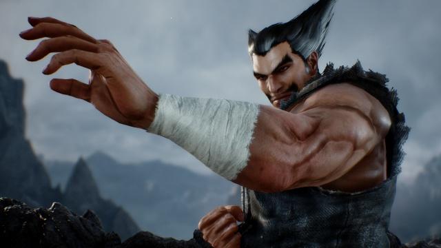 Tekken 7 Fated Retribution screenshot 10