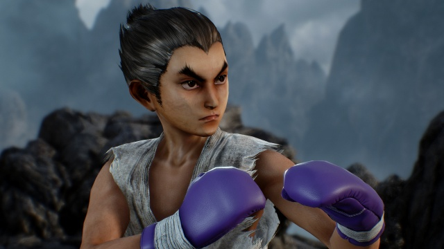 Tekken 7 Fated Retribution screenshot 11