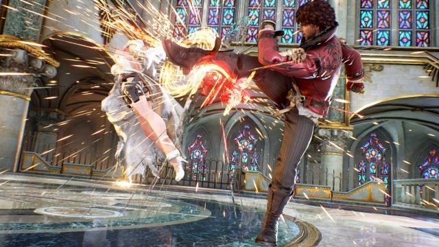 Tekken 7 Fated Retribution screenshot 12