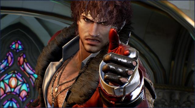 Tekken 7 Fated Retribution screenshot 15