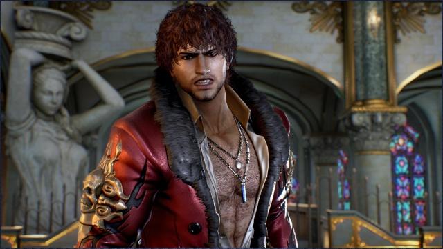 Tekken 7 Fated Retribution screenshot 17