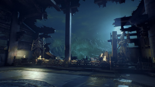 Tekken 7 Fated Retribution screenshot 20