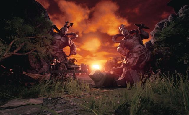 Tekken 7 Fated Retribution screenshot 22