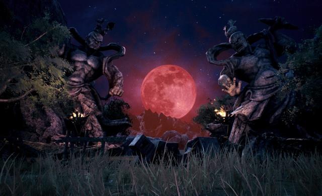 Tekken 7 Fated Retribution screenshot 23