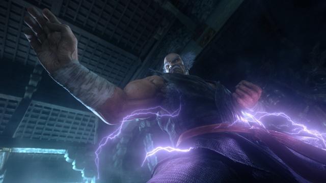 Tekken 7 Fated Retribution screenshot 24