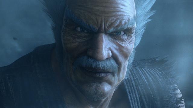 Tekken 7 Fated Retribution screenshot 25