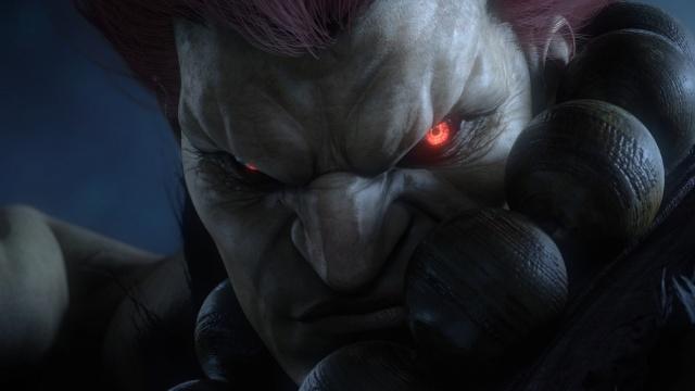 Tekken 7 Fated Retribution screenshot 26